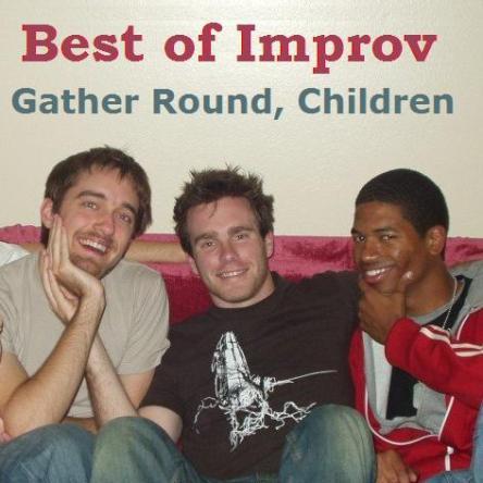 Best of Improv